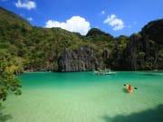 C Cadlao Lagoon
