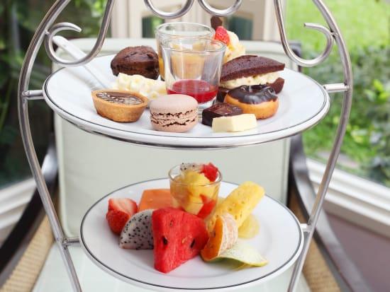Metropole high tea (2)