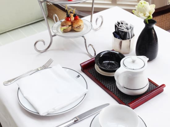 Metropole high tea (1)