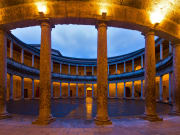 Spain_Granada_Alhambra_Palace-of-Charles-V