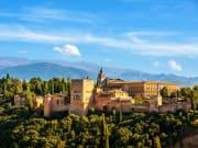 Spain_Granada_Alhambra_Palace