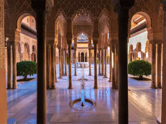 Spain_Granada_Alhambra