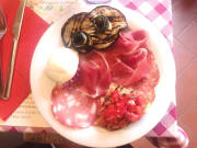 FI lunch antipasto