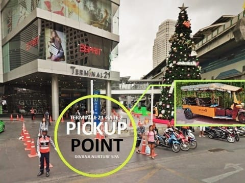 PICKUPPOINT@TERMINAL21