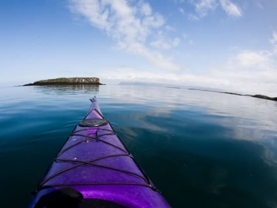 Island Hopping Sea Kayak Wide open_preview
