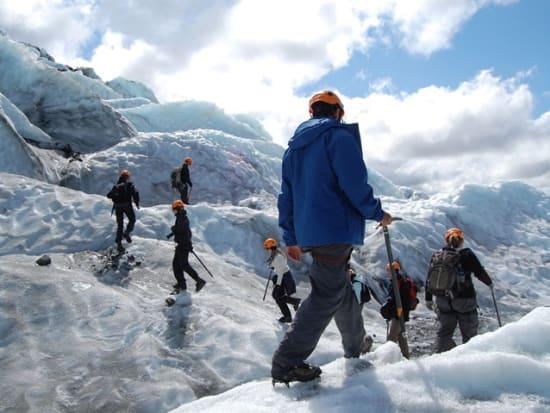 Glacier Hiking -Glacier Explorer 2_preview
