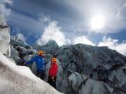 Glacier Hiking, Glacier Explorer