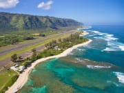USA_Hawaii_North Shore_Oahu_Mokuleia_North Shore