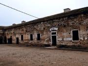 Czech Republic Terezin Concentration Camp
