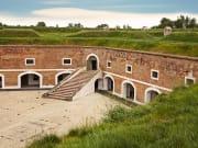 Czech Republic Terezin Small Fortress