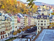 Czech Republic Karlovy Vary