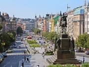 Czech-Republic_Prague_Wenceslas-Square_shutterstock_148443740