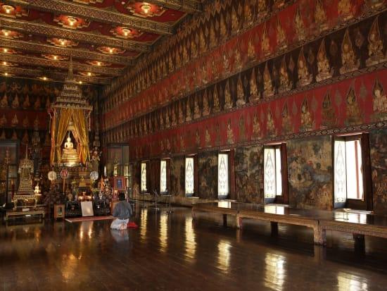 Museum Tour Bangkok