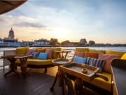 Chao Phraya Cocktail Cruise