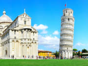 leaning tower of pisa, unesco