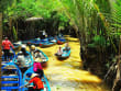 Mekong Delta canals