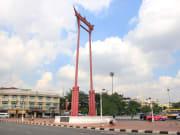 """Giant Swing """"Sao Ching Cha"""""""