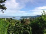 Three-beaches Viewpoint