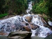 Namuang Waterfall, Samui