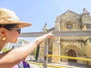 cordoba spain sightseeing hop on hop off bus