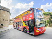 palma de mallorca hop on hop off sightseeing bus