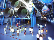 Apollo Saturn V Center at Kennedy Space Center_preview