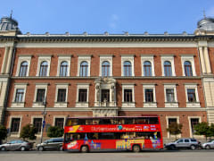 krakow poland hop on hop off sightseeing tour