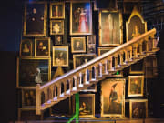 Harry Potter, Hogwarts, Grand Staircase