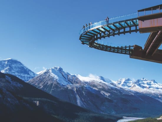 Brewster-Glacier-Skywalk