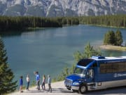Discover-Banff-Tours-Sightseeing-Coach-Bus