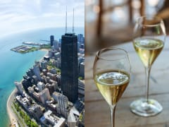 Sparkling 360 Chicago