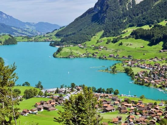 rhone glacier and aare gorge day trip from zurich with three