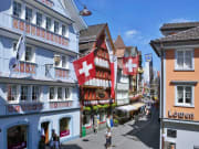 Appenzell, Day, Switzerland