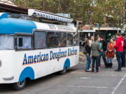 american doughnut kitchen food truck in melbourne