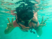 Snorkelling inside Image Nha Trang_776602486