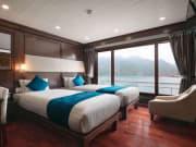Junior Suite Ocean Views on Alisa Cruises