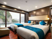 Family Suite  Connecting Ocean View