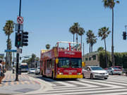USA_Los Angeles_Sightseeing Hop-on Hop-off Tour