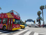 USA_Los Angeles_Sightseeing Tour_24-hour Bus