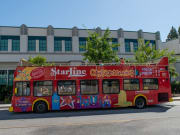 USA_Los Angeles_Sightseeing Hop-on Hop-off Bus