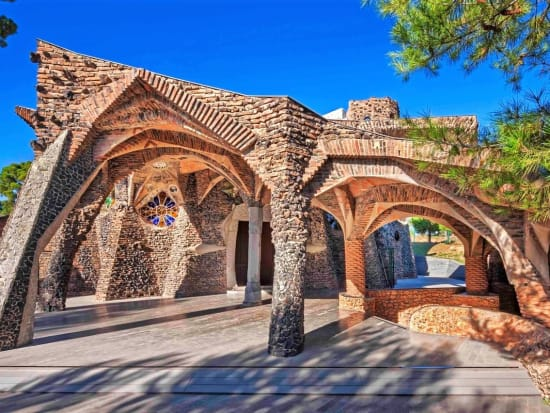 Barcelona Pass With Fast Track Entry To 20 Top Attractions