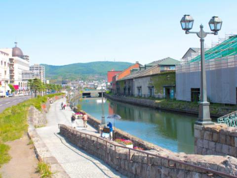 札幌発日帰り観光ツアー