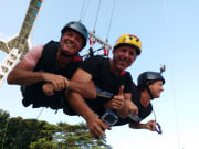 AJ Hackett Sentosa Giant Swing