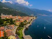 Italy, Lake Maggiore