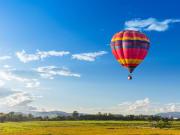 Hot Air Balloon Cairns Atherton Tablelands