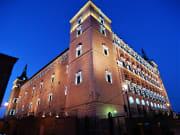 Spain Toledo Alcázar