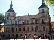 Spain Toledo City Hall
