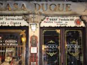 Casa Duque Segovia