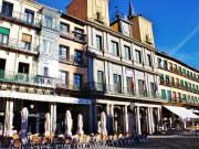 Segovia tour from madrid