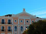 Teatro Juan Bravo Theater